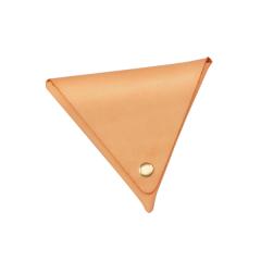Triangle Coin Pouch (19X9X2cm)