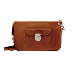 INDIAN Shoulder Bag (21X13X5.5cm)