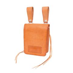 印地安手縫腰包 18.5x17cm