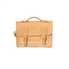 Mini-Satchel Bag  (18X13.6X6cm)