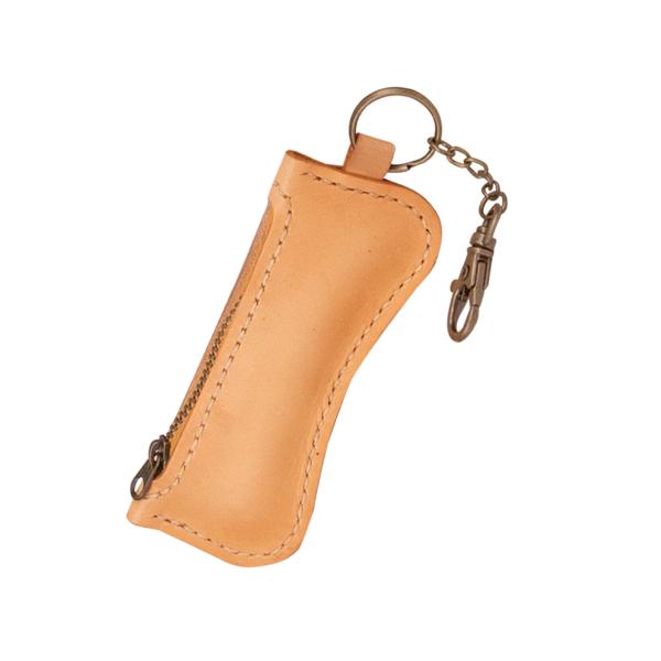 印地安手縫鑰匙包 12x4cm
