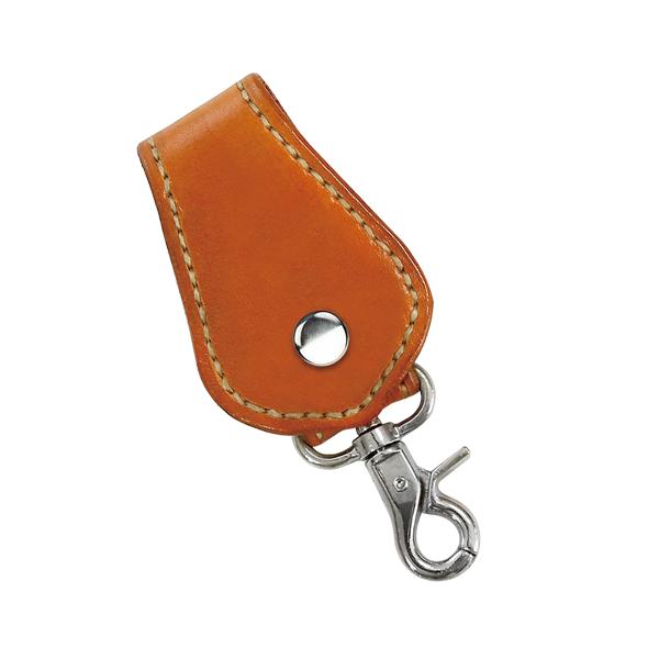 印地安飾釦鑰匙夾 20x5cm