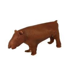 日製皮塑 水豚-售完為止