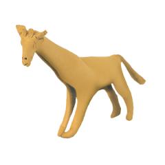 日製皮塑 長頸鹿-售完為止