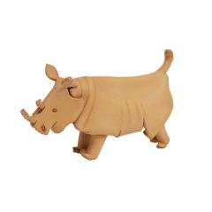 日製皮塑 犀牛-售完為止