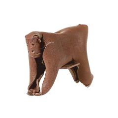 日製皮塑 黑猩猩-售完為止