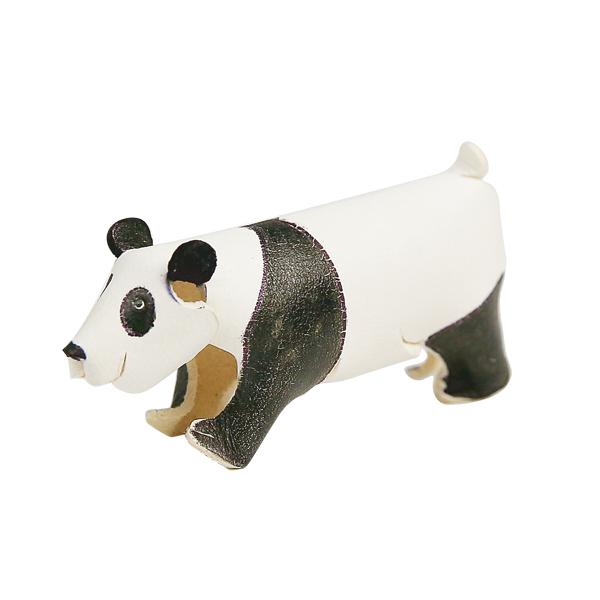 日製皮塑 貓熊-售完為止