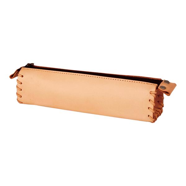 方形鉛筆袋 21x8cm