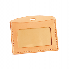 INDIAN 2-Way Card Holder (10.8X7.5cm)