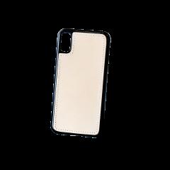 IPHONE X 手機殼材料包 黑色 PC