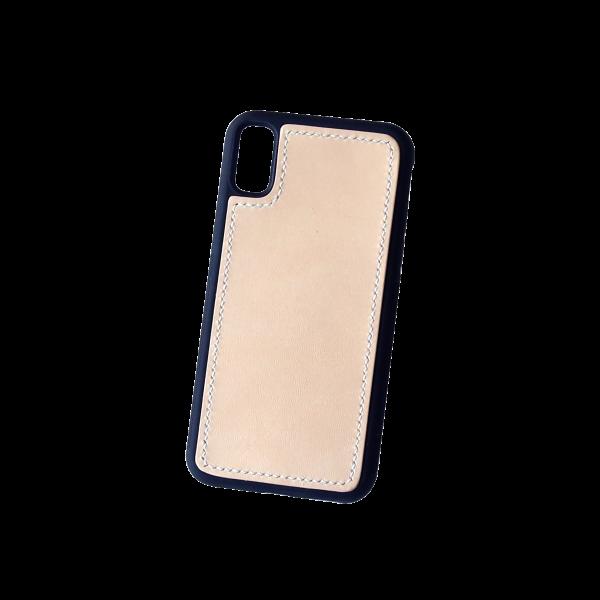 IPHONE X 手機殼材料包 黑色 PC+TPU