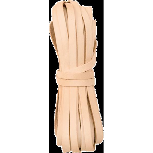 手縫牛皮線 本色 5mmx700cm