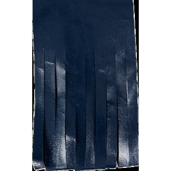 羊皮線 紺藍色 70cm 10入 不二價