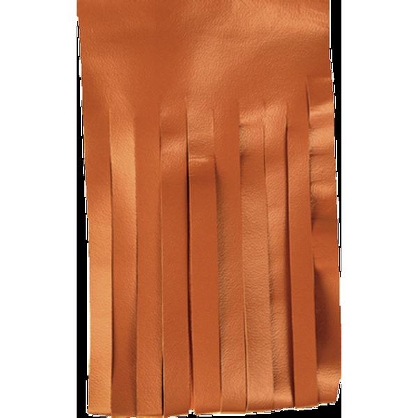 羊皮線 淺茶色 70cm 10入 不二價