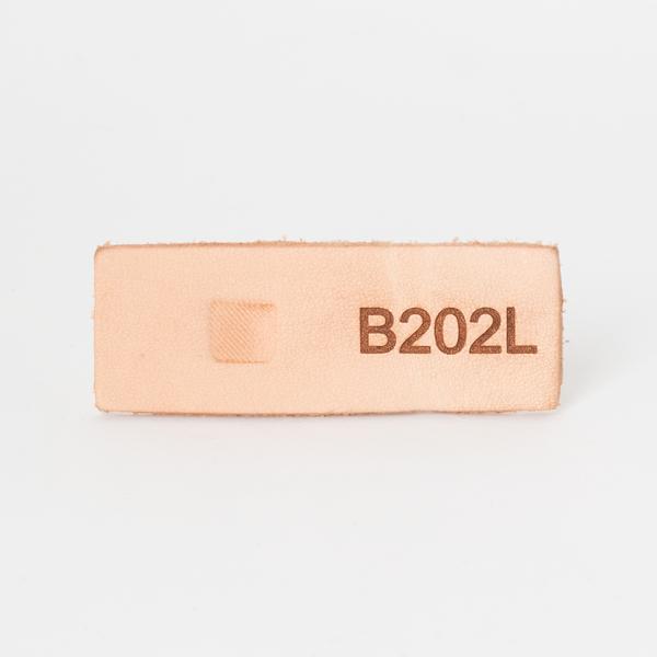 印地安印花工具 B202L