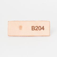 印地安印花工具 B204