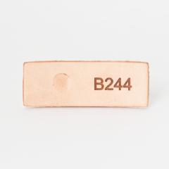 印地安印花工具 B244
