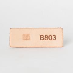 印地安印花工具 B803