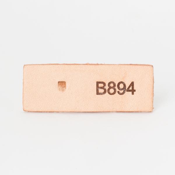 印地安印花工具 B894