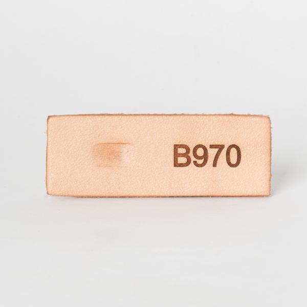 印地安印花工具 B970