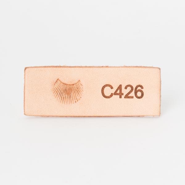 印地安印花工具 C426