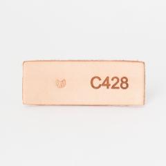 印地安印花工具 C428