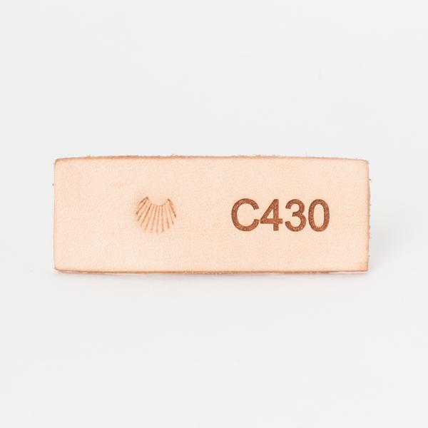 印地安印花工具 C430