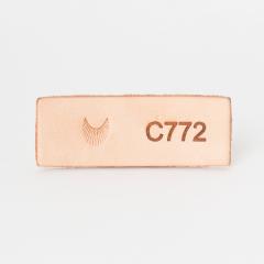印地安印花工具 C772