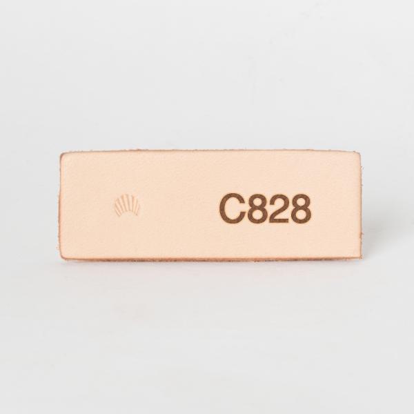 印地安印花工具 C828