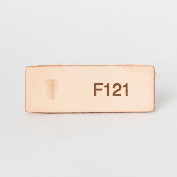印地安印花工具 F121