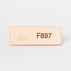 印地安印花工具 F897