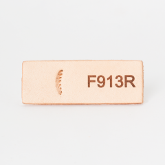印地安印花工具 F913R