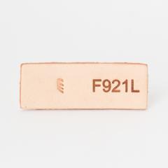 印地安印花工具 F921L