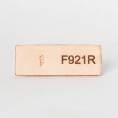 印地安印花工具 F921R