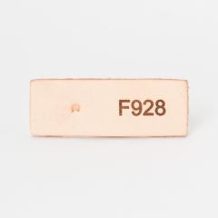 印地安印花工具 F928
