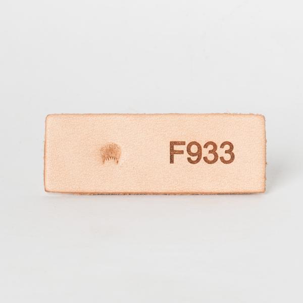 印地安印花工具 F933