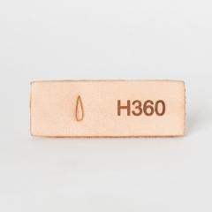 印地安印花工具 H360