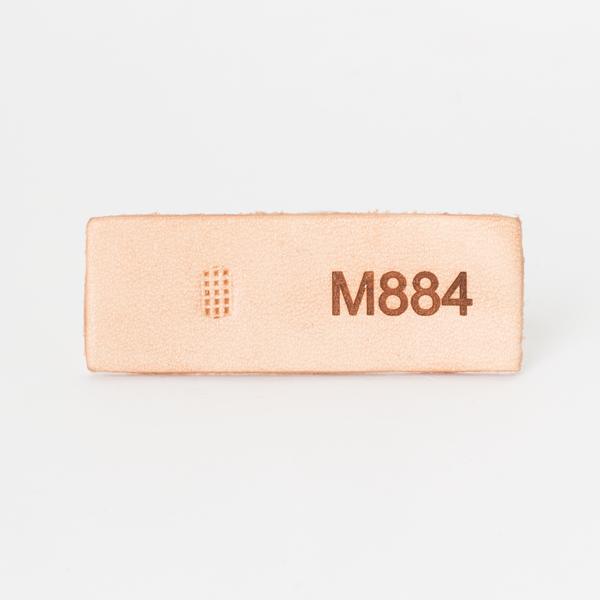 印地安印花工具 M884