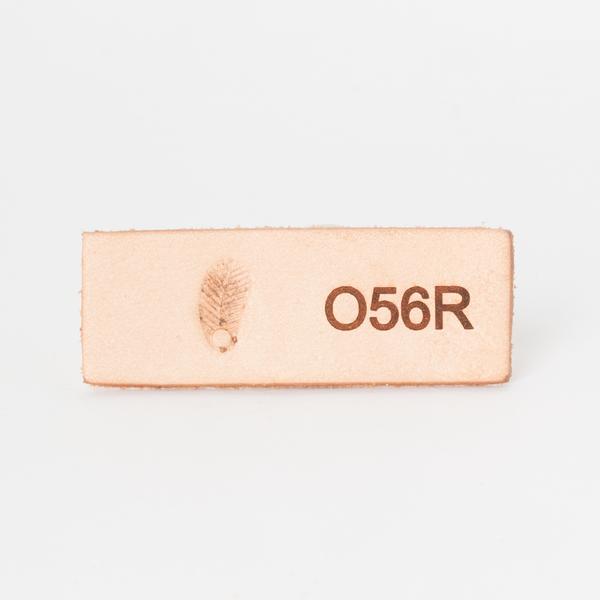 印地安印花工具 O56R
