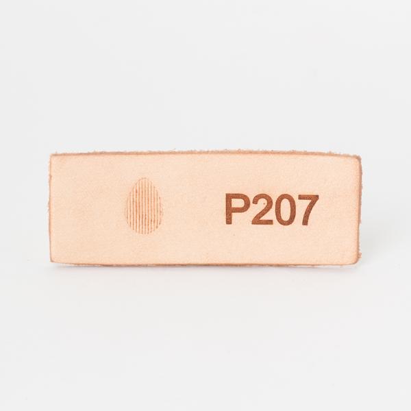 印地安印花工具 P207