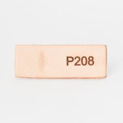 印地安印花工具 P208