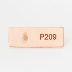 印地安印花工具 P209