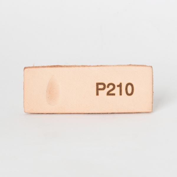 印地安印花工具 P210