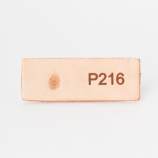 印地安印花工具 P216