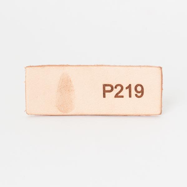 印地安印花工具 P219