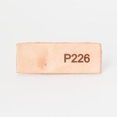 印地安印花工具 P226