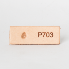 印地安印花工具 P703