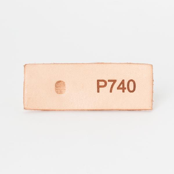 印地安印花工具 P740