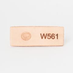 印地安印花工具 W561