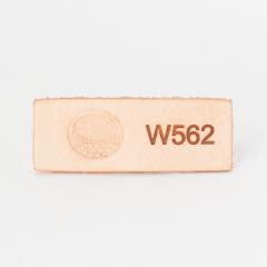 印地安印花工具 W562